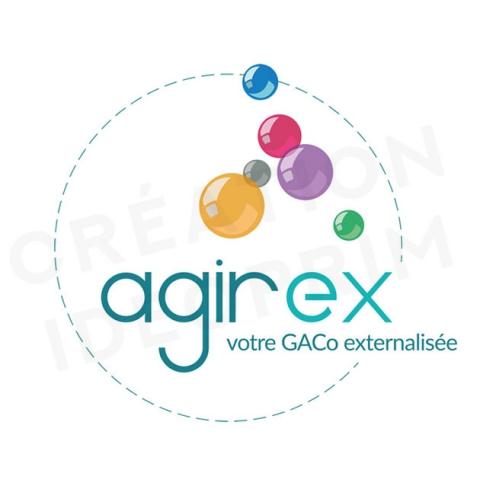 Logo pour Agirec
