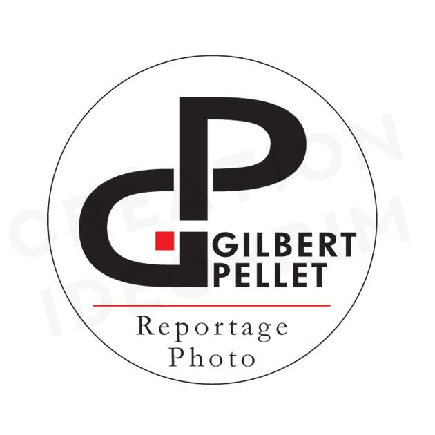 Gilbert Pellet, photographe