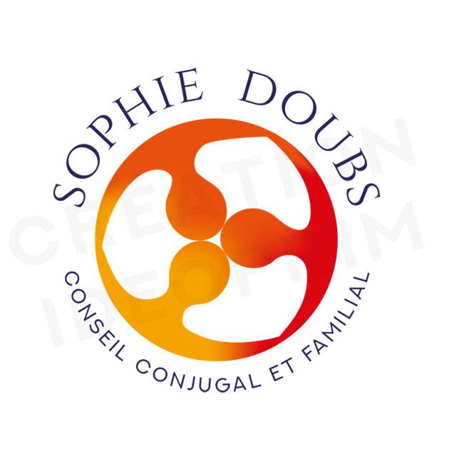 Logo pour conseiller conjugal