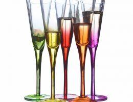 Champagne pour vos invitations