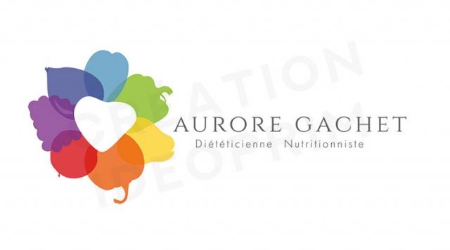 Logo pour nutritionniste