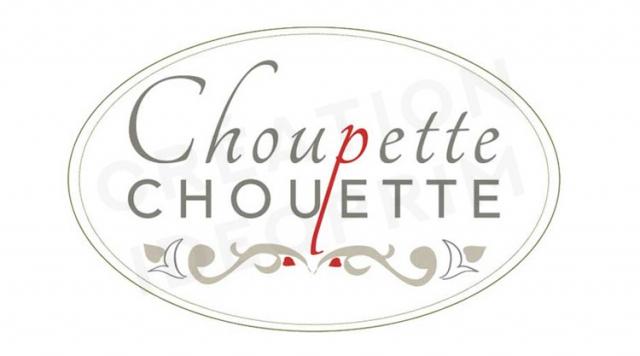 Choupette Chouette, logo de créateur